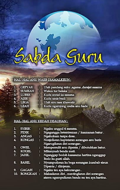 Sabda Guru